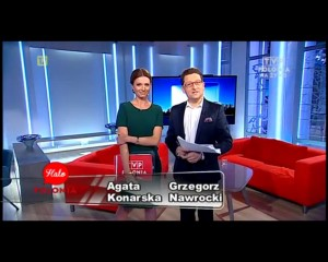 Halo Polonia February 25 1