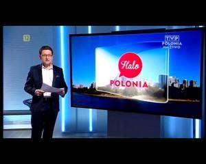 Halo Polonia February 25 9